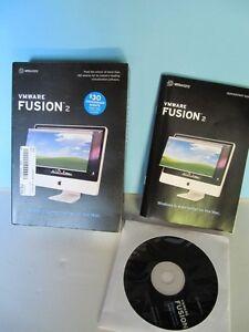 Details about VMWare Fusion V 1 1 Mac Install CD-Upgrade to Parallels  Desktop 7 vm ware