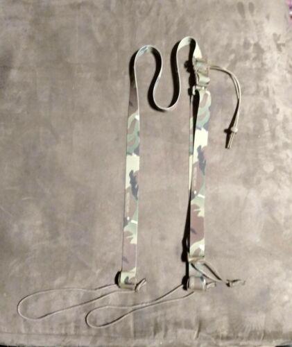 silent tactical rifle sling quick adjust Details about  /2 point CAG DEVGRU, lightweight