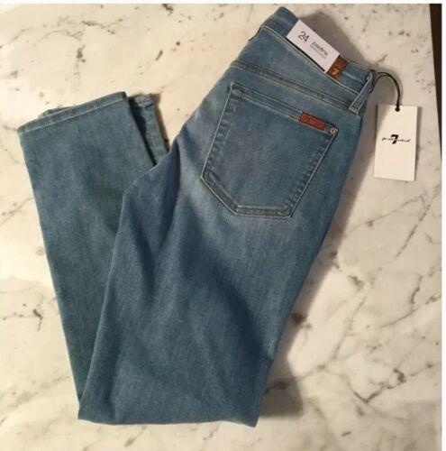 pour taille les au 24 hommes skinny taille jean déchiré genou 7 Josefina tous Paqdxd