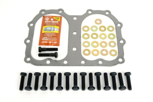 Bolts and Washers BW2397-K Wisconsin VH4D Head Bolt Kit with Gasket