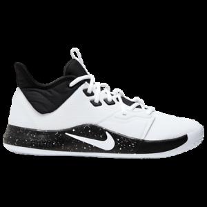 Nike PG 3 White/Black Oreo Paul George