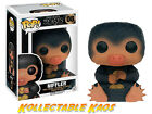 Fantastic Beasts and Where to Find Them - Niffler Pop! Vinyl Figure