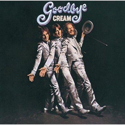 Cream - Goodbye [New SACD] Japanese Mini-Lp Sleeve, Shm CD