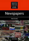 Newspapers by Peter Grundy (Paperback, 1993)
