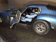 Exoto 1964 Cobra Daytona / Goodwood Winner / No. 21 / 1:18 / #RLG18011SFLP