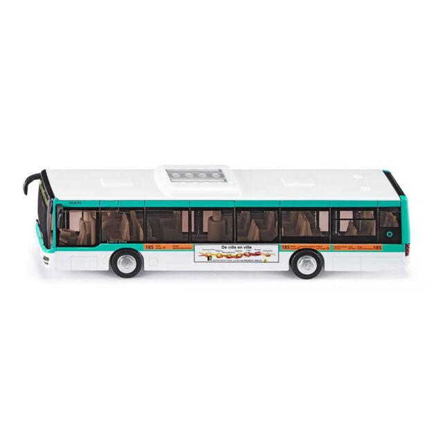 Man bus RATP SIKU
