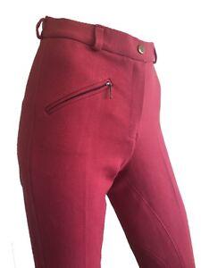 Ladies Pink Jodhpurs, Womens Pink Riding Pants Pink Jods. Sizes 8 10 12 14