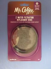 Mr Coffee Water Filter Replacement