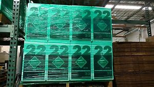 40-R-22-pallet-30-lb-new-factory-sealed-Virgin-made-in-USA-Same-Day-ship
