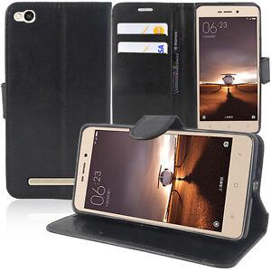 Housse-de-protection-pour-Xiaomi-Redmi-3-Telephone-portable-PORTEFEUILLE