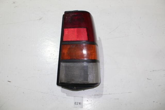 FANALE FANALINO STOP POSTERIORE DESTRO DX FIAT PANDA 86>03 1986>2003 OLSA FIAT