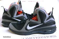 Nike LeBron 9 IX Elite BHM Size 13. 530962-001 what the champ pack south beach