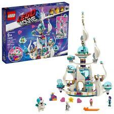 LEGO Movie 2 Royal Guard Minifigure Minibuild From 70838 New