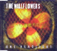 CD Maxi-The Wallflowers-One HEADLIGHT - #a2379