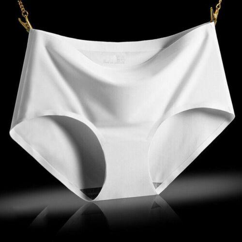 Komfortabel Kurzinformationen Nahtlose Hosen Knicker Unterwäsche Seide aus Eis
