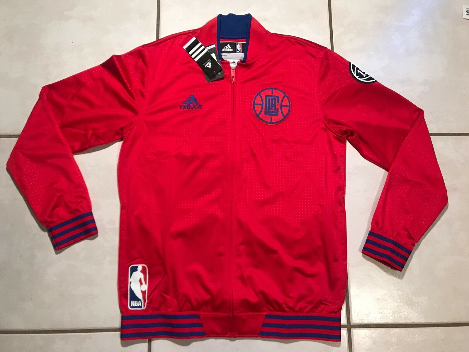 Bulls Chicago Originaux Nba Nwt De Adidas Rares cwZYOYqB