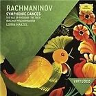Rachmaninov: Symphonic Dances (2012)
