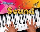Sound by Ellen Lawrence (Hardback, 2014)
