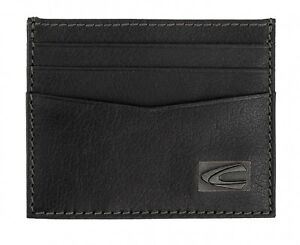 camel-active-Calgary-Credit-Card-Holder-Black