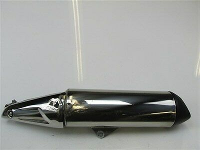 2014 Honda CBR 500 R CBR500C-exhaust muffler Assembly