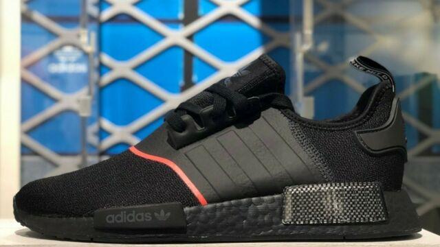 adidas nmd core black core