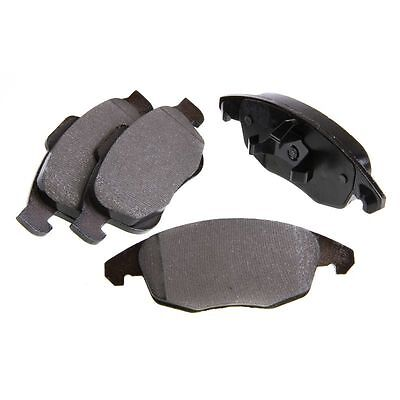 Eicher Front Brake Pads Teves/ATE System Citroën C4 Grand Picasso 1.6 HDI