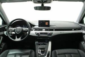 2017 Audi A4 QUATTRO+CUIR+TOIT+DEL+MAG
