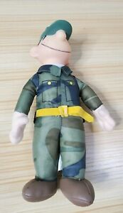 Army-Private-BEETLE-BAILEY-bean-bag-plush-TOY-7-5-034-2002
