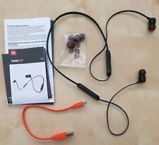 eadbbad7a27 item 7 JBL By Harman Tune110BT Bluetooth Wireless Tangle Free In-Ear  Headphones - Black -JBL By Harman Tune110BT Bluetooth Wireless Tangle Free  In-Ear ...