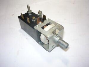 1960 1961 1962 AMC Rambler headlight switch usa made