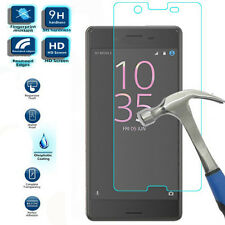 Protector de Pantalla de Vidrio Templado para Sony Xperia X Xperia X Mini Compacto F5321