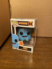 Funko POP Games Pac-man #84 Inky Pacman