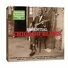 Various Artists - Essential Chicago Blues (2013)
