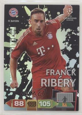 Panini 18 Arjen Robben Bayern München UEFA CL 2011//12