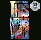 This Means War by Petra (CD, 2012, Star Song Music)