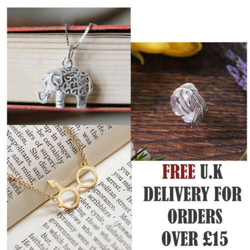 925 Sterling Silver Cat Kitten Open Ring Band Adjustable Ring Animal Lover Ring
