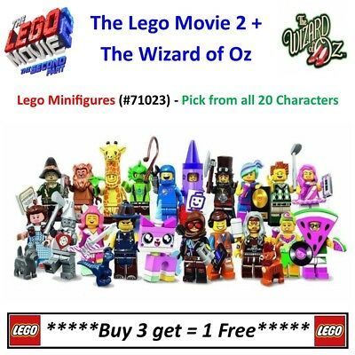 Number #12 ©2019 LEGO The Movie 2 Trading Cards
