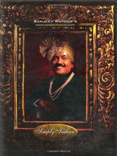 1 of 1 - Simply Indian,Sanjeev Kapoor