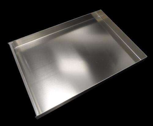 2x BACKBLECHE 60x40 cm NEU SCHNITTKUCHENBLECHE SCHNITTENBLECHE F WIESHEU PALUX