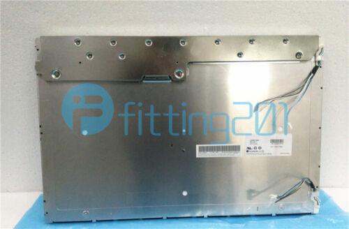 RGB 20.1 inch LG.Philips 1680 ×1050 Pixel Format LM201W01-SLA1 LCD Screen Panel