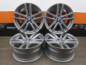 BMW-1er-F20-E87-2er-F22-3er-E46-E90-F30-4er-X1-X3-X4-Z3-17-Zoll-Alufelgen-NEU