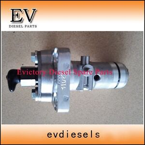 for isuzu 3lb1 3ld1 fuel pump injection pump genuine type ebay rh ebay com Isuzu 3LB1 Water Pump 3LD1 Isuzu Overhaul Parts
