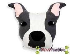 American Staffordshire Terrier Pillow. Kids Plush Stuffed. Handmade Stafford Dog