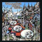 Strange Universe [Remaster] by Mahogany Rush (CD, Nov-2006, MSI Music Distribution)