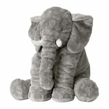 IKEA JÄTTESTOR SOFT TOY ELEPHANT PLUSH STUFFED ANIMAL *PERFECT GIFT* Jattestor