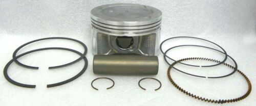 .50mm OE 3TB-11631-00-Y0 WSM Yamaha 600 Grizzly 1998-2001 Piston Kit 50-542-05K