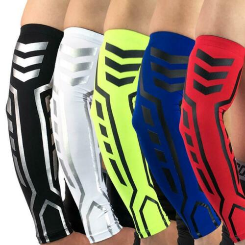 Cycling Basketball Polyester Arm Sleeve Outdoor Sports Sun Protection UV Cover