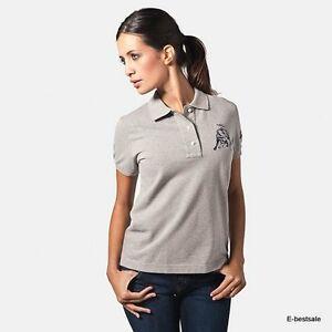 Italy Camiseta Mujer Johnny 100 In Lamborghini Hydrogen Polo Made X6qIBgp