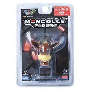 TAKARA-TOMY-Pokemon-XY-MONCOLLE-MC-029-Eevee-Monster-Collection-Figure