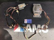 AMC AMX Javelin Gremlin Rambler Radio Reverb System